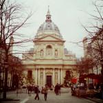 8 марта в Париже!