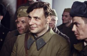 актер евгений цыганов фото