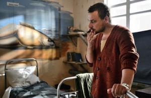 фильм территория отзывы, фильм территория впечатления, евгений цыганов актер,  цыганов фото