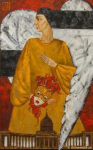 Мария Аристова примеры работ