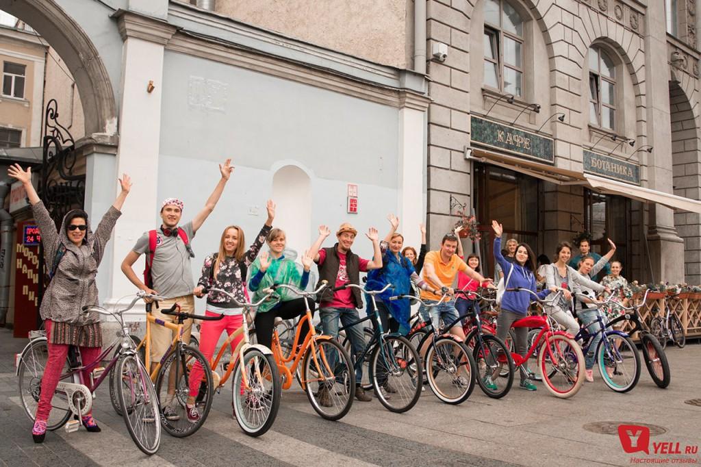 велосипеды electra отзывы