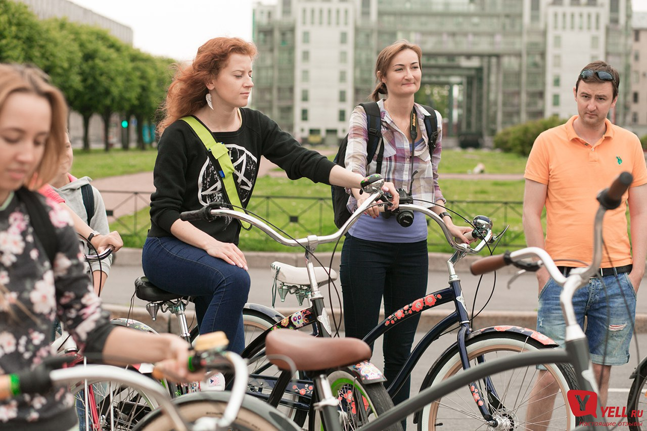 Велосипед Electra HANAMI