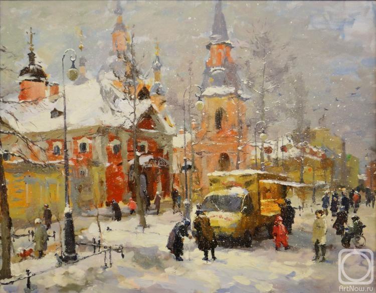художник - Светлана Шевчук