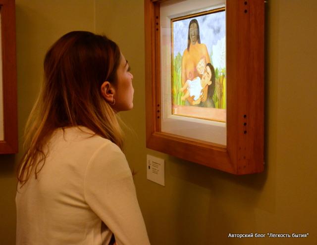 выставка фриды кало +в музее фаберже отзывы