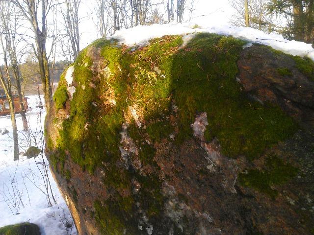 Большие камни база отдыха