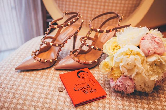 Свадьба: стереотипы и предрассудки