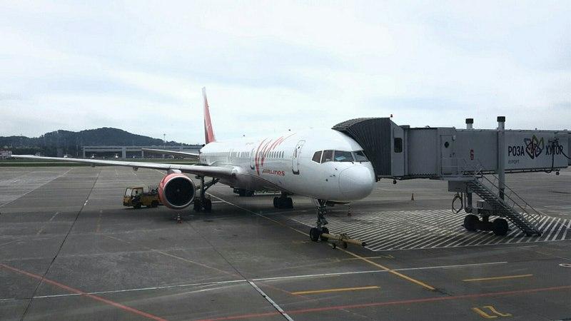 самолеты вим авиа фото