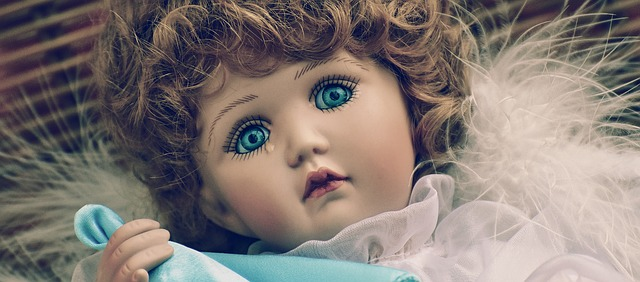 Кукла-отличница