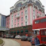 Отель «Старый город» в Рязани. Отзыв о новогодней поездке