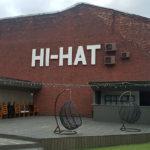 Театр на высоте
