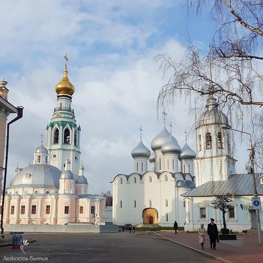 В Вологде-где…