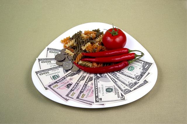 Как тратить меньше денег