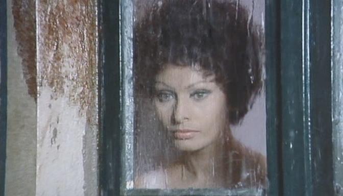 кино подсолнухи софи лорен, подсолнухи 1970