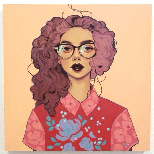 Автор иллюстраций Келси Бекетт ( Kelsey Beckett)