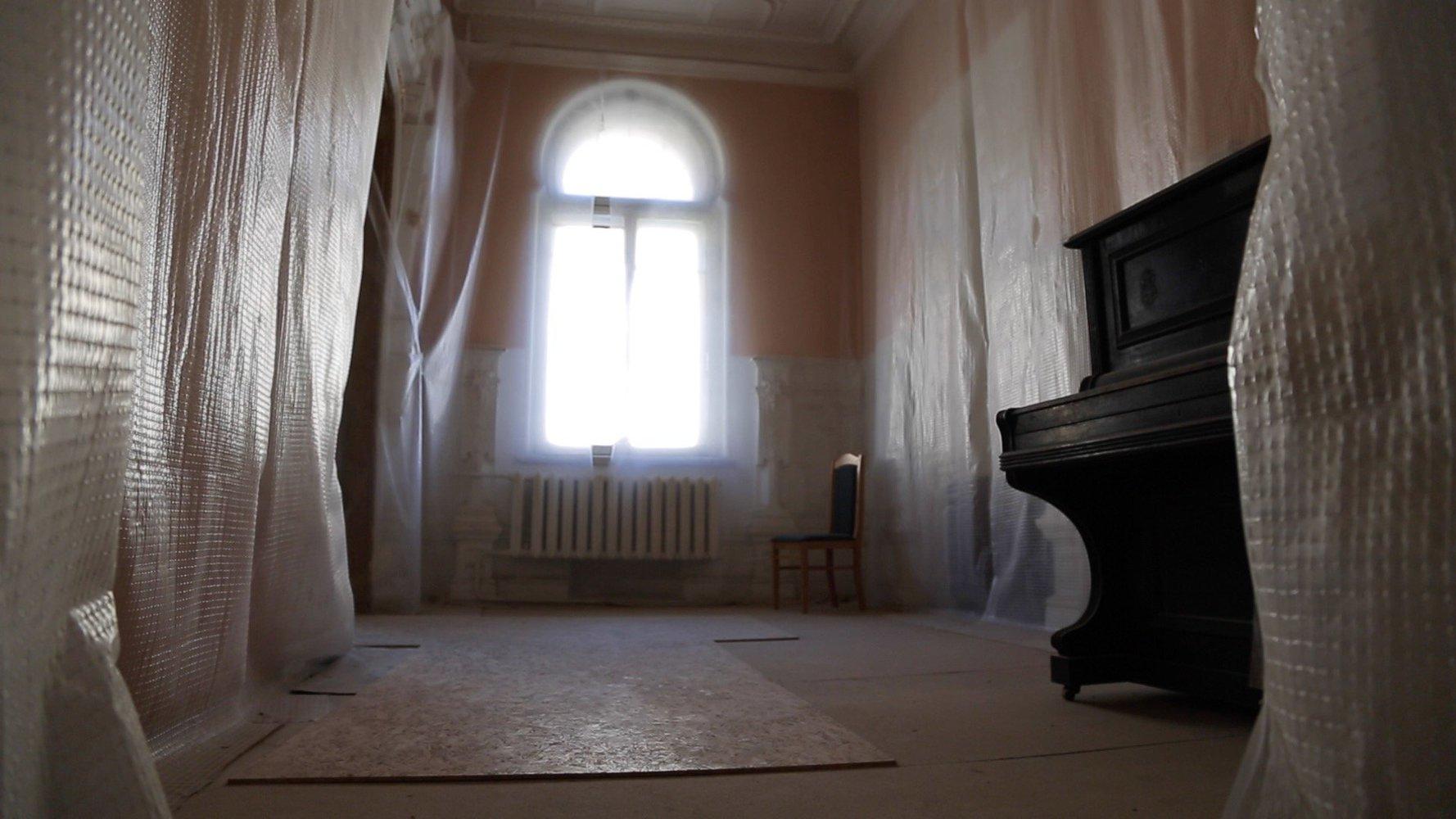 Полторы комнаты Иосифа Бродского