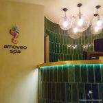 Amoveo Spa: тело в дело по-королевски